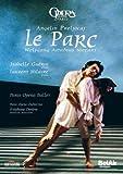 Le Parc: A Ballet By Angelin Preljocaj (Ws Ac3) [DVD] [Import]