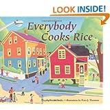 Everybody Cooks Rice (Carolrhoda Picture Books)