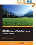 Restful Java Web Services Second Edition
