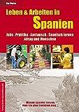 Leben & Arbeiten in Spanien - Jobs