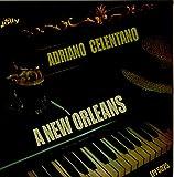 Adriano Celentano - New Orleans [VINYL]
