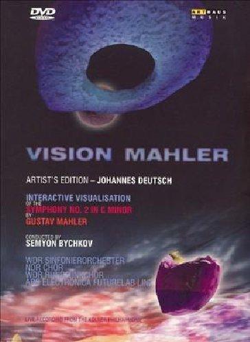 Vision Mahler [DVD] [2007]