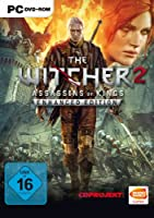 The Witcher 2 - light edition [import allemand]