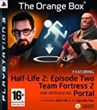 Half-Life 2: The Orange Box (PS3)