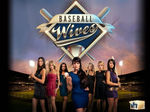 Baseball Wives Season 1