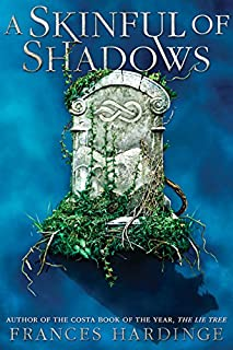 Book Cover: A Skinful of Shadows