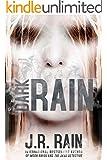 Dark Rain: 15 Short Tales