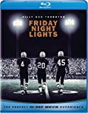 51wsWP wQTL. SL160  Friday Night Lights [Blu ray]