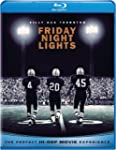 Friday Night Lights [Blu-ray] (Biling...