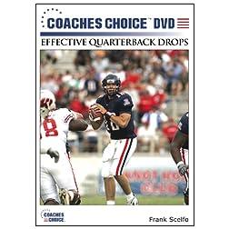 Effective Quarterback Drops