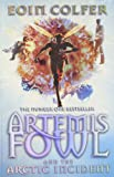 Image of ARTEMIS FOWL And the Arctic Incident