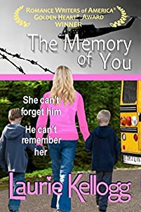 (FREE on 2/24) The Memory Of You: Prequel by Laurie Kellogg - http://eBooksHabit.com