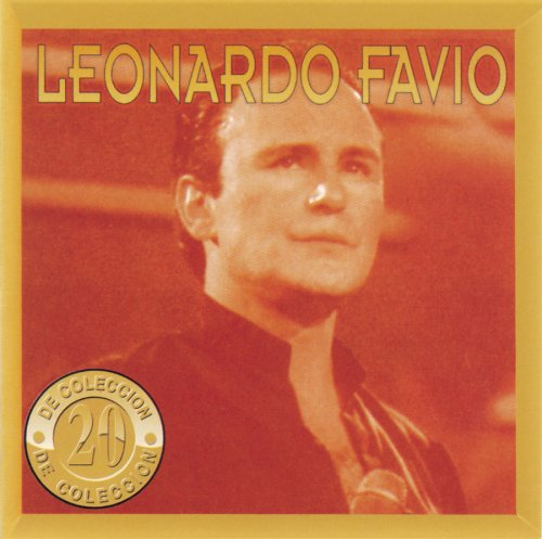 Leonardo Favio - 25 Super Ixitos De Leonardo Fa - Zortam Music