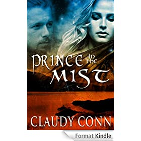 PRINCE IN THE MIST (Legend series Book 1) (English Edition)