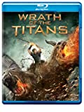 Wrath of the Titans (+ UltraViolet Digital Copy) [Blu-ray]