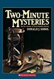 Two-Minute Mysteries (Apple Paperbacks)