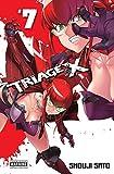 Triage X, Vol. 7