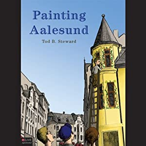 Painting Aalesund Audiobook