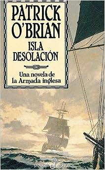 Isla Desolación