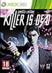 Killer Is Dead - �dition Limit�e [Imp...
