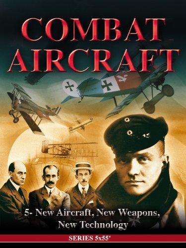 Combat Aircrafts - Combat Aircrafts