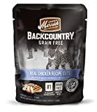 Merrick Backcountry Real Chicken Recipe Cuts