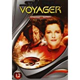 Star Trek Voyager - Stagione 01 #02 (3 Dvd)di Robert Beltran