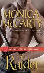 The Raider- A Highland Guard Novel