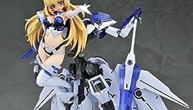 武装神姫 レーネ ImageModel 約220mm PVC製 塗装済み完成品フィギュア