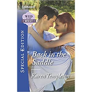 Back in the Saddle by Karen Templeton