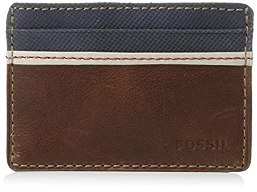Best and cool fossil wallets for men updated 2016 best wallets 2018 fossil mens elgin id card case fpw colourmoves