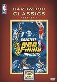 NBA グレイテスト・ファイナル・モーメント 特別版 [DVD]