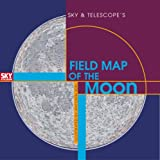 Sky & Telescope's Field Map of the Moon ~ Gary Seronik