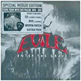 Evile Enter The Grave Deluxe Edition