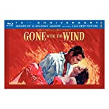 Gone With the Wind: Ultimate Collector's Edition [Blu-ray]by Clark Gable