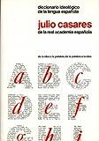 Diccionario Ideologico de la Lengua Espanola (Spanish Edition) (0785992839) by Vox Staff