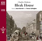 Bleak House: Abridged (Naxos Classic Fiction): Abridged (Naxos Classic Fiction)