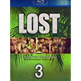 Lost: The Complete Third Season [Blu-ray]