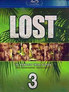 Lost: Season 3 [Blu-ray]