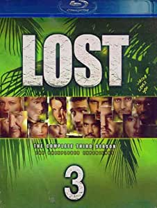 Lost: Season 3 [Blu-ray]