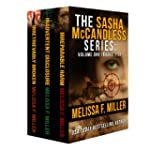 The Sasha McCandless Series: Volume 1...