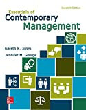 img - for Essentials of Contemporary Management book / textbook / text book