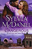 img - for Dangerous: A Western Historical Romance (Lipstick and Lead) book / textbook / text book
