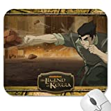 Legend of Korra: Bolin Bending Mousepad