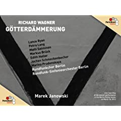 Wagner: G�tterd�mmerung (Twilight of the Gods)
