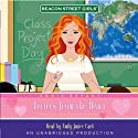 Letters from the Heart: Beacon Street Girls #3 (       UNABRIDGED) by Annie Bryant Narrated by Emily Janice Card