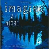 Imagine a Night ~ Sarah L. Thomson