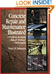 CONCRETE REPAIR & MAINTENANCE