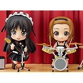 ねんどろいど けいおん!澪&律ライブステージセット (ワンフェス2010[冬]限定版)