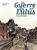 """Afficher """"La guerre des Lulus n° 03 1916, Le tas de briques"""""""